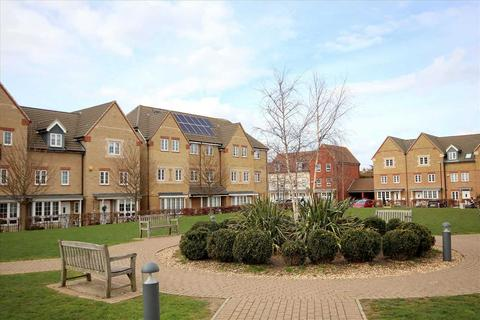 2 bedroom apartment for sale - Gresley Court, Overton Road, Worthing.