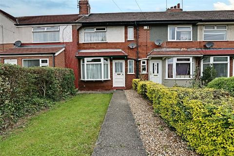 2 bedroom terraced house for sale - Hotham Road South, Hull, East Yorkshire, HU5
