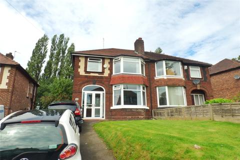 3 bedroom semi-detached house for sale - Strain Avenue, Blackley, Manchester, M9