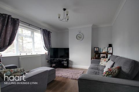 2 bedroom semi-detached house for sale - Losinga Road, King's Lynn
