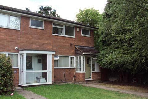 3 bedroom end of terrace house for sale - Earlswood Court, Handsworth Wood, Birmingham, West Midlands B20 2DP