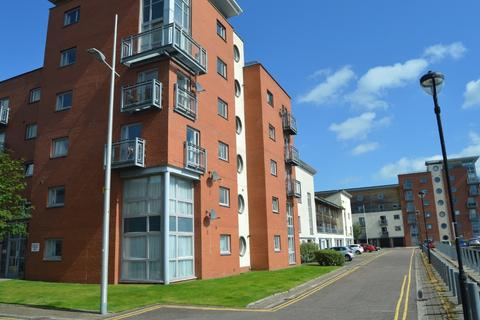 3 bedroom flat to rent - Thorter Row, City Quay, City Centre, Dundee, DD1 3BX
