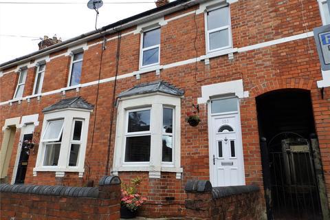 2 bedroom terraced house for sale - Dixon Street, Swindon, Wiltshire, SN1