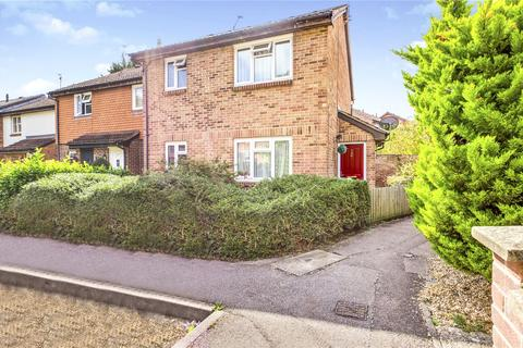 1 bedroom end of terrace house for sale - Huscarle Way, Tilehurst, Reading, Berkshire, RG31