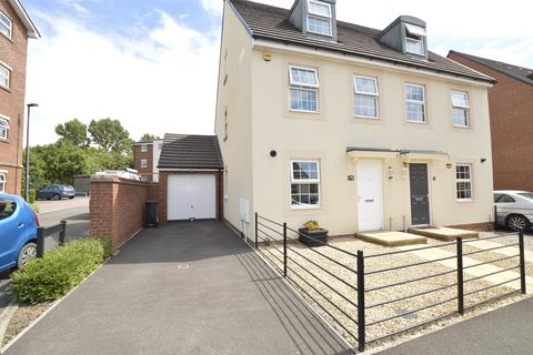 3 bedroom semi-detached house for sale - Normandy Drive, Yate, BRISTOL, BS37