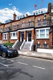 4 bedroom maisonette to rent - London W6