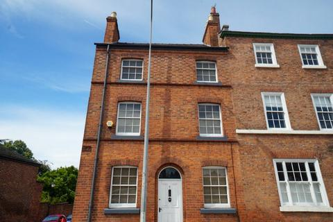3 bedroom townhouse to rent - Cromwell Court , St Martins Way , Chester  CH1