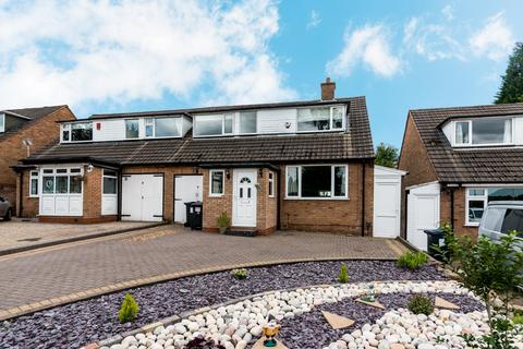 3 bedroom semi-detached house for sale - Homestead Drive, West Midlands, B75