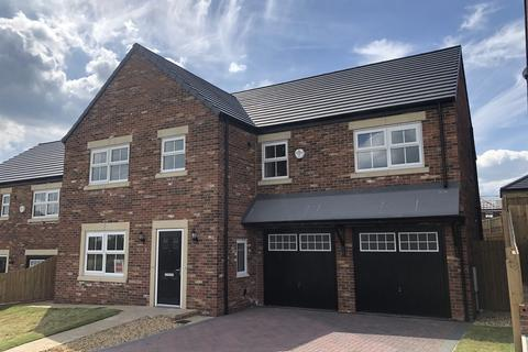 5 bedroom detached house for sale - Plot 442, The Compton  at Woodberry Heights, Carleton Hill Road CA11