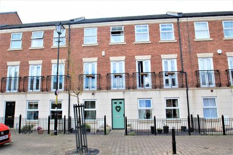 3 bedroom townhouse for sale - North Main Court, South Shields