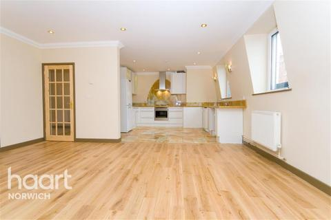 2 bedroom flat to rent - All Saints Green, Norwich