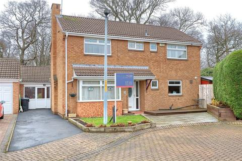4 bedroom detached house for sale - Woodvale, Coulby Newham