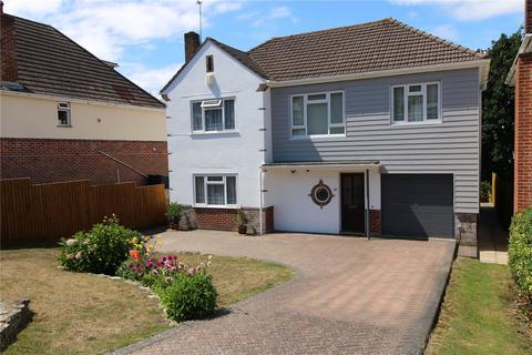 4 bedroom detached house for sale - Balmoral Avenue, Bournemouth, BH8