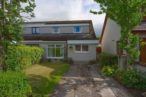 4 bedroom semi-detached house for sale - Forbeshill, Forres