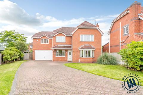 5 bedroom detached house for sale - Pipit Close, Liverpool, Merseyside, L26