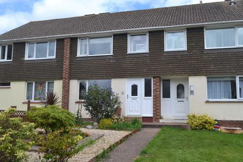 3 bedroom terraced house for sale - Cunningham Road, Exmouth