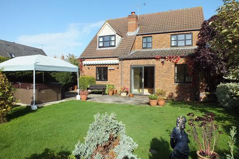4 bedroom detached house for sale - Furlong Lane, Bishops Cleeve, Cheltenham, Gloucestershire, GL52