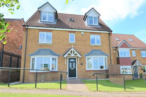 6 bedroom detached house for sale - Hillside Road, Coundon, Bishop Auckland, DL14 8LN