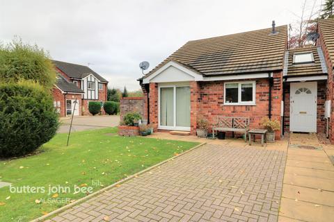 2 bedroom bungalow for sale - St Andrews Gardens, Alsager
