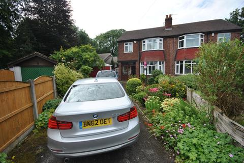 3 bedroom semi-detached house for sale - Burlington Road, Monton, Eccles, Manchester M30