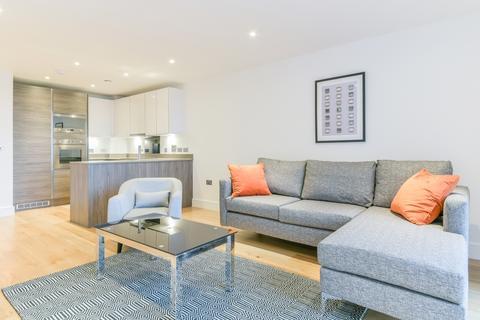 2 bedroom apartment to rent - Aurora Point, Marine Wharf East, Surrey Quays SE16