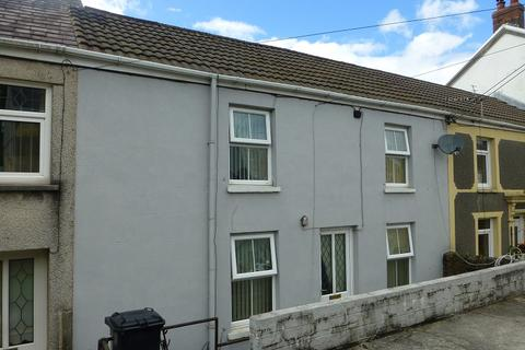 3 bedroom terraced house for sale - Park Street, Lower Brynamman, Ammanford, Carmarthenshire.