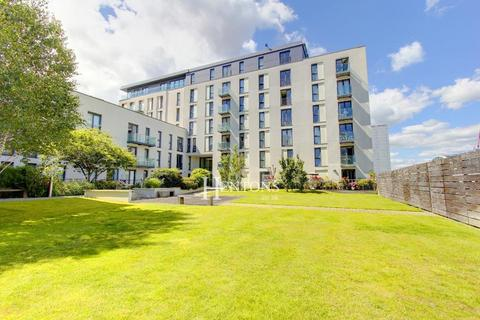 Studio for sale - The Hayes, Cardiff