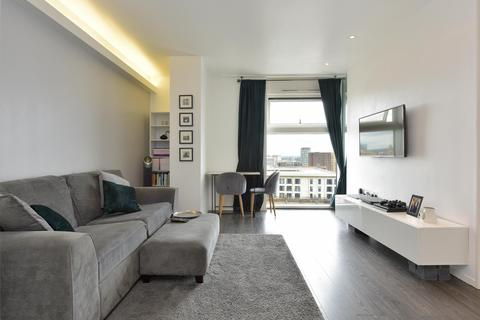 1 bedroom flat for sale - The Cube East 200, Wharfside Street, Birmingham, West Midlands, B1