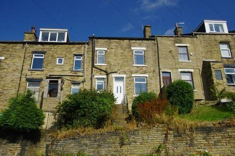 3 bedroom terraced house to rent - Airedale College Mount, BRADFORD BD3