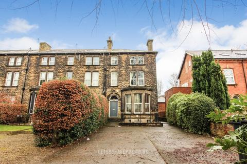 Studio to rent - 1 West Hill Terrace, Chapel Allerton, LEEDS LS7