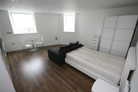 Studio to rent - Blue Media City UK M50