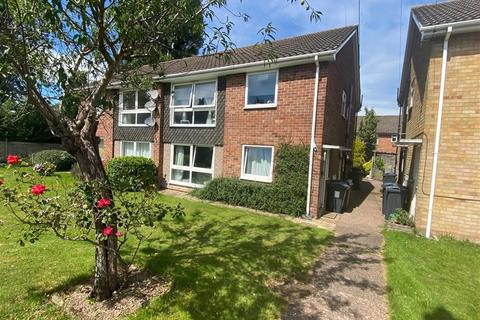 2 bedroom maisonette to rent - Wilkinson Close, Sutton Coldfield, B73 5QG