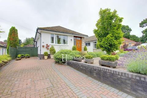 3 bedroom bungalow for sale - Heol Esgyn, Cyncoed,  Cardiff