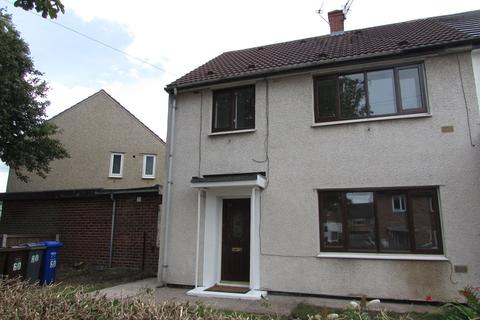 3 bedroom semi-detached house to rent - Staithes Road, Manchester, M22