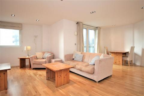 2 bedroom apartment to rent - City Tower, 3 Limeharbour, Canary Wharf E14