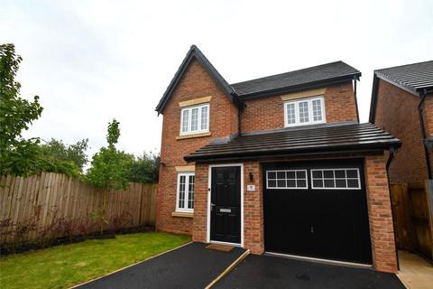 3 bedroom detached house for sale - Priors Lea Court, Fulwood, Preston, Lancashire, PR2
