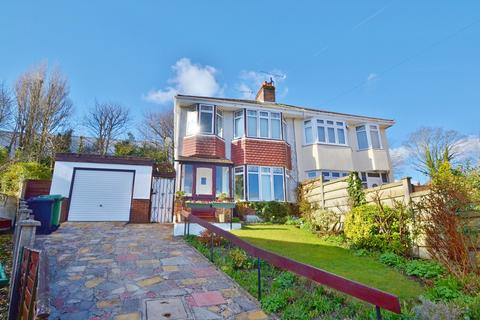 3 bedroom semi-detached house for sale - Branksome