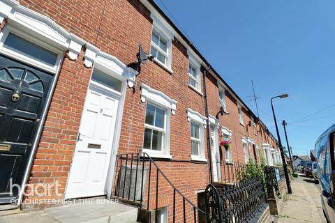 3 bedroom townhouse for sale - Lucas Road, Colchester
