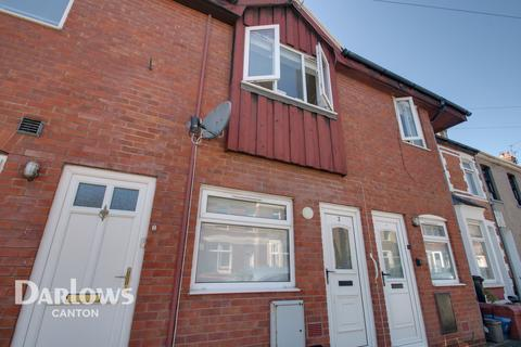 2 bedroom flat for sale - Brecon Street, Cardiff