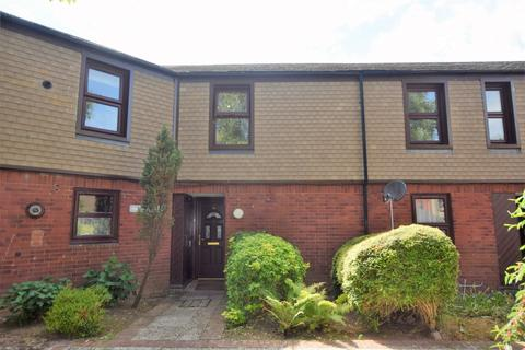 2 bedroom flat for sale - Dyers Court, Commercial Road, EX2