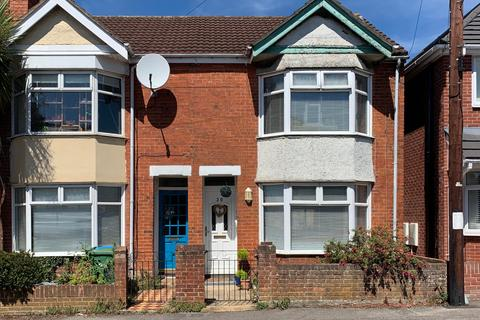 3 bedroom end of terrace house for sale - Freemantle, Southampton, SO15 8RJ