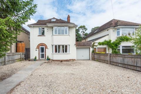 4 bedroom detached house for sale - Headley Way, Headington, Oxford, Oxfordshire