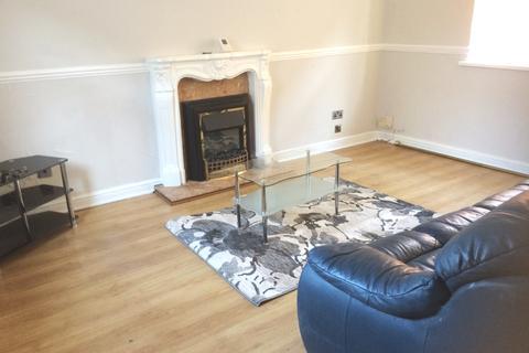 2 bedroom flat to rent - EAGLE STREET, PENNFIELDS, WOLVERHAMPTON WV3