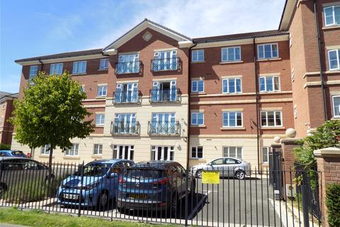 2 bedroom apartment for sale - Priory Manor, Chastleton Road, Swindon, Wiltshire, SN25