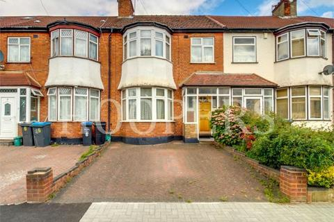 3 bedroom terraced house for sale - Cairnfield Avenue, London