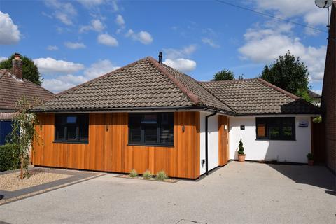 2 bedroom detached bungalow for sale - Camden Road, Sevenoaks