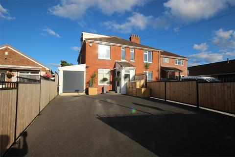 4 bedroom semi-detached house for sale - Plantation Road, CANFORD HEATH, POOLE, Dorset