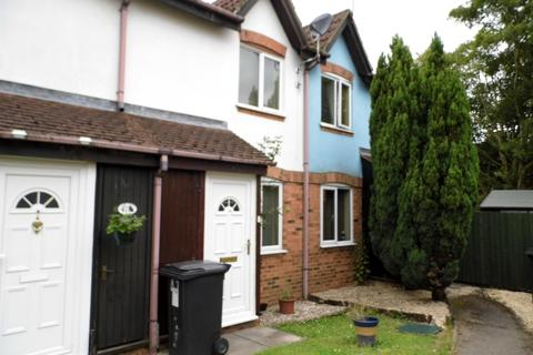 2 bedroom terraced house to rent - Kimbolton Close, Freshbrook, Swindon, SN5 8RE