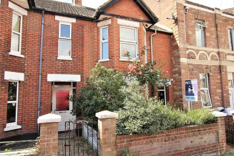 3 bedroom terraced house for sale - Kingston Road, Heckford Park, POOLE, Dorset