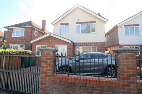 4 bedroom detached house for sale - Station Crescent, ASHFORD, Surrey